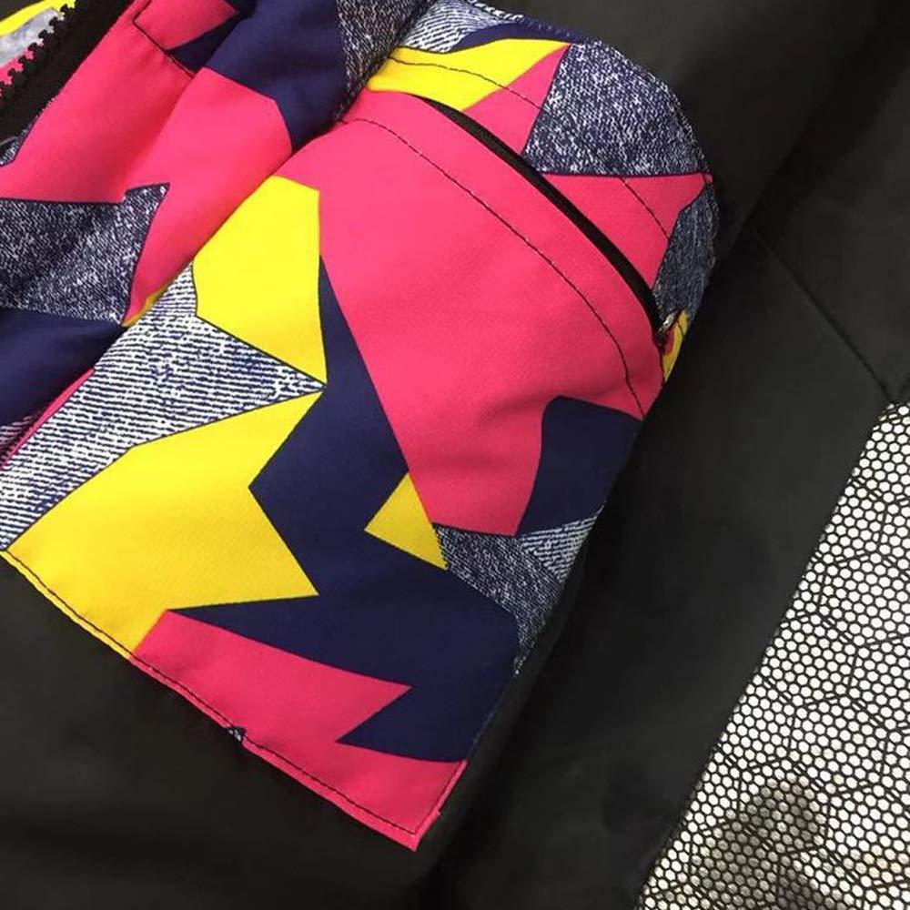 Zhangcaiyun Giacca da Sci per per per Bambini Snowsuit Abbigliamento da Sci per Bambini Single Board Double Board Warm Outdoor Ski Suit Ragazza (Dimensione   15)B07NYMRJL85   Prestazioni Affidabili    Design professionale    Eleganti    Durevole    Cheapest  609730