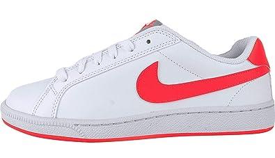 Nike WMNS Court Majestic Damen Sportschuhe Weiß 454256