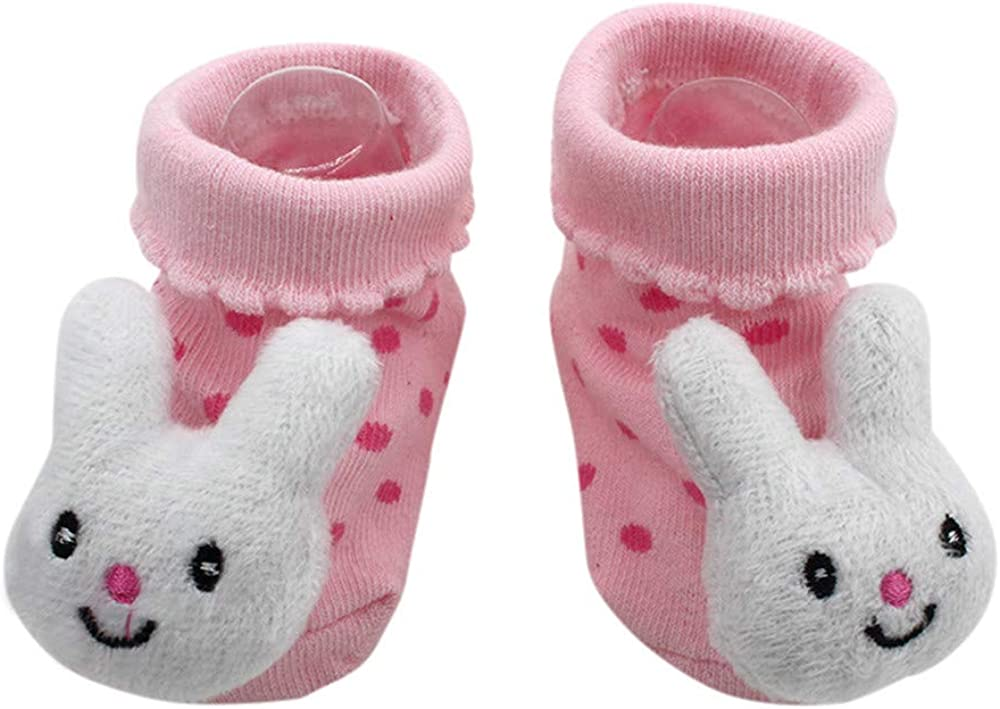 DRAGONHOO Baby Boys Slipper...