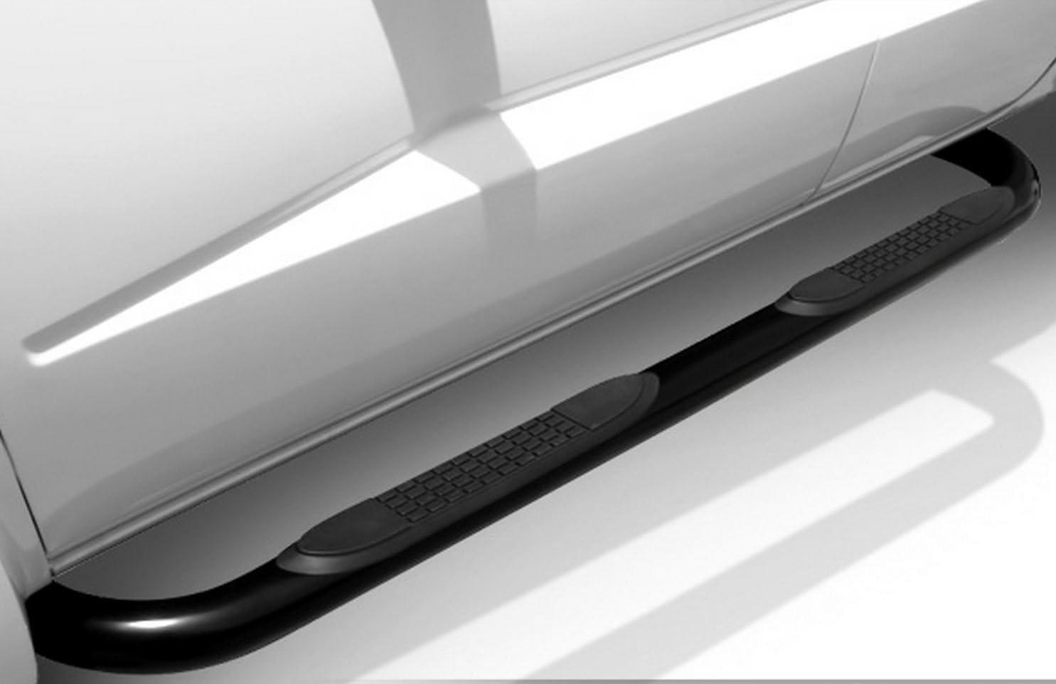 Silverado//Sierra EXT CAB R/&L Racing 3 SS Chrome Side Step NERF Bars Rail Running Board 07