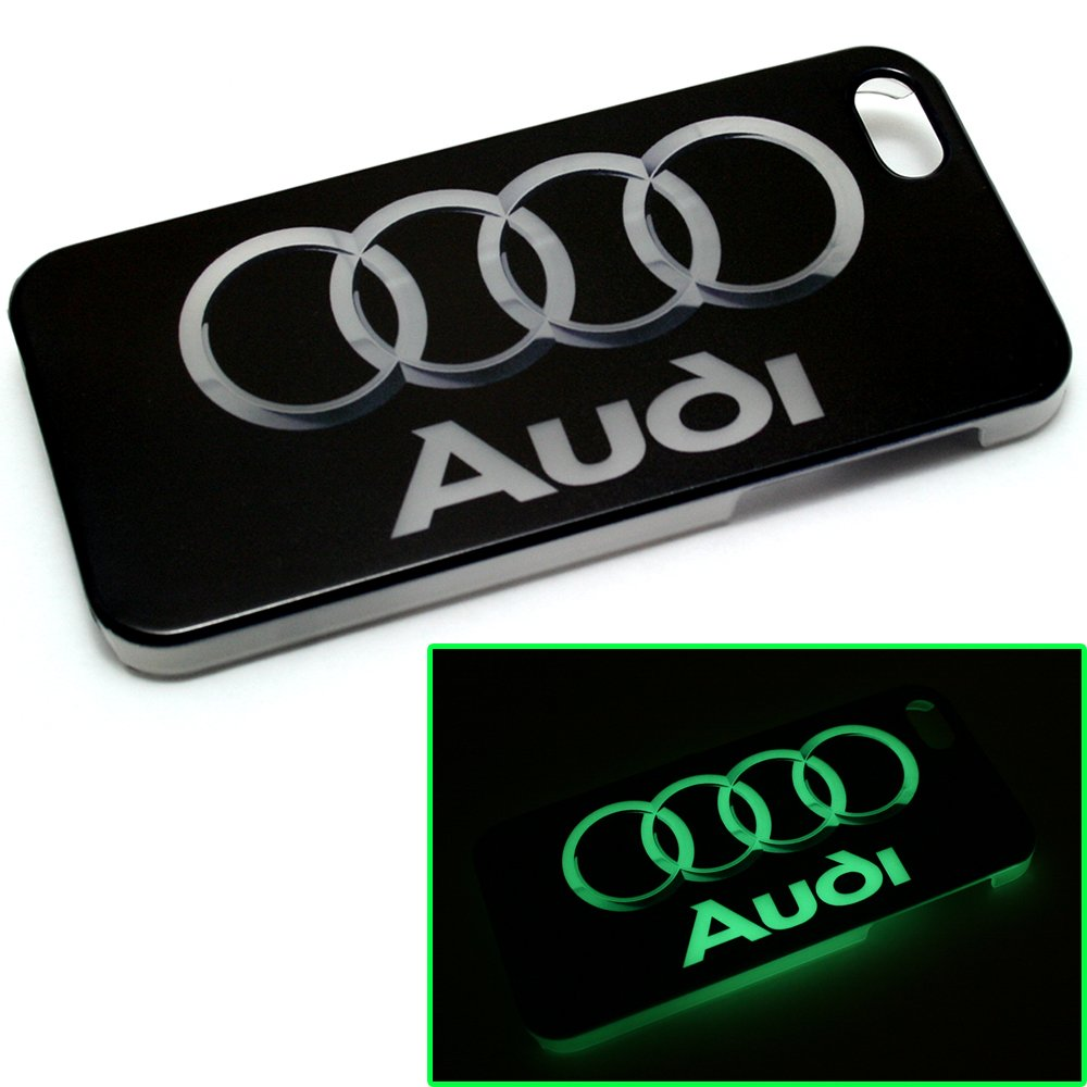 coque iphone 6 audi rs6