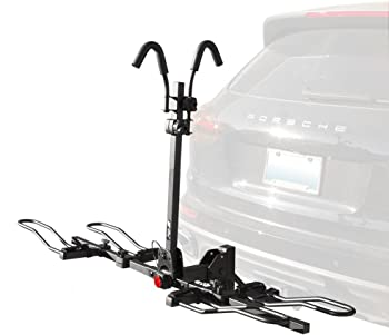 BV 2 Bike/4 Bike Trunk Bike Racks