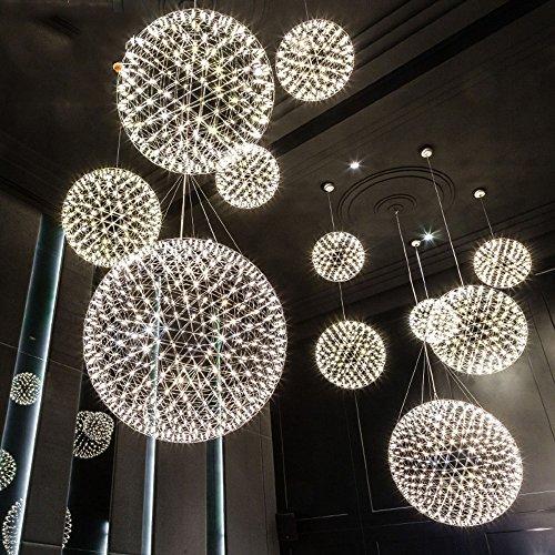 Elegant Deckenleuchter, LED Feuerwerk Funke Ball Postmodern Deckenleuchte /  Kronleuchter Kreativ Wohnzimmer Schlafzimmer Hotel Restaurant Badezimmer  Kronleuchter ...