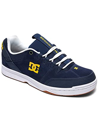 Syntax - Baskets - Noir - DC Shoes