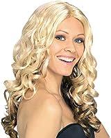 Rubies Costumes Women's Goldilocks Adult Wig