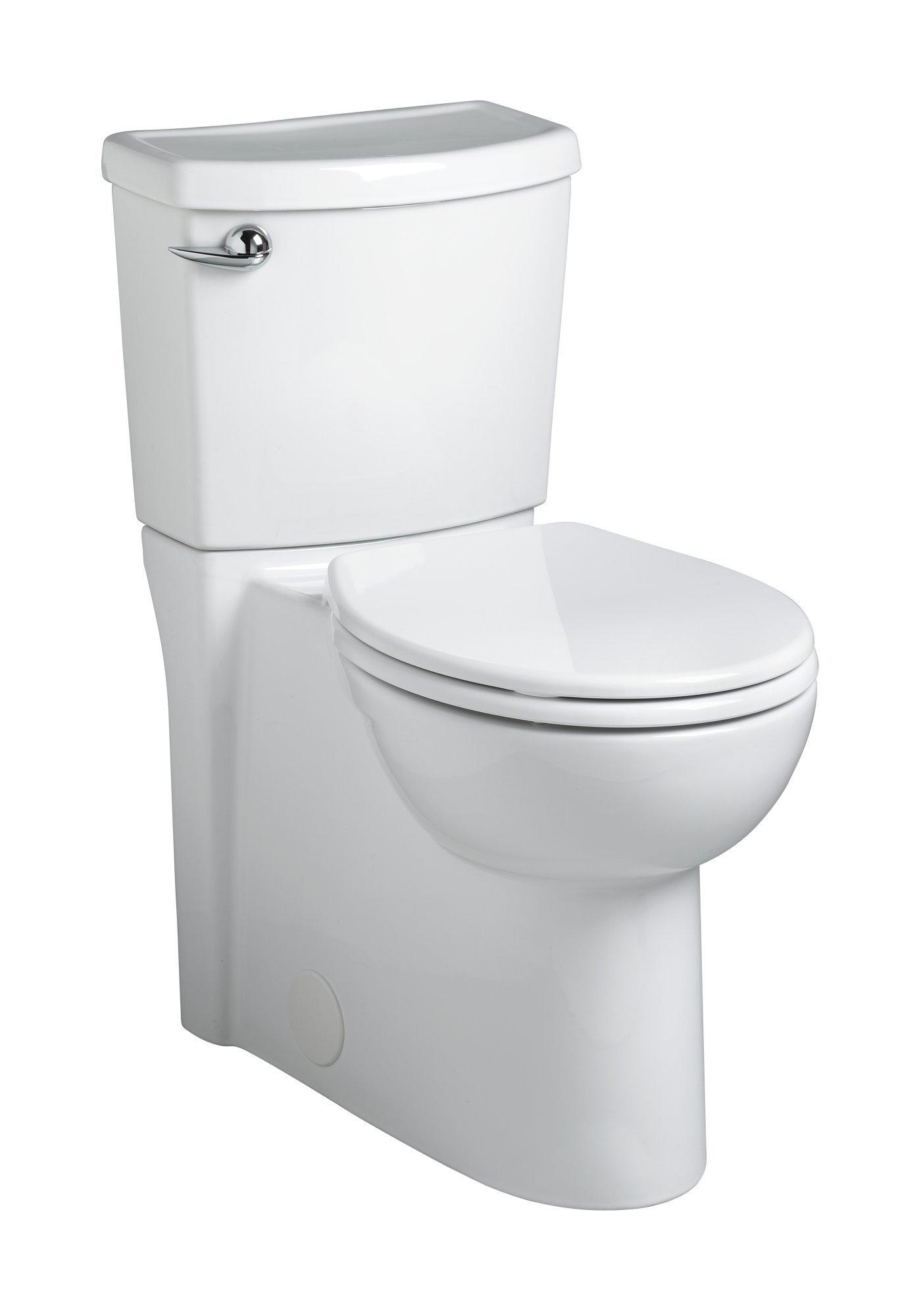 American Standard 2988.813.020 Toilet, White