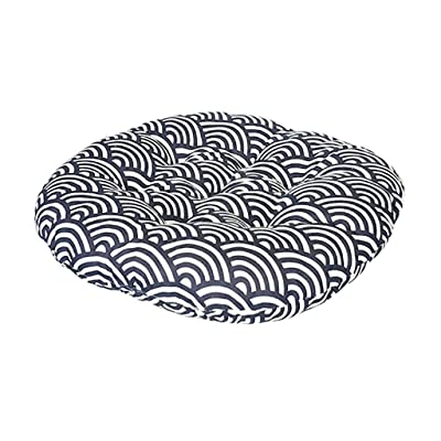Chenway Seat Cushion, Thicken Pillow Seat Soft Chair Pad Tatami Floor Cushion for Yoga Meditation Living Room Balcony: Home & Kitchen