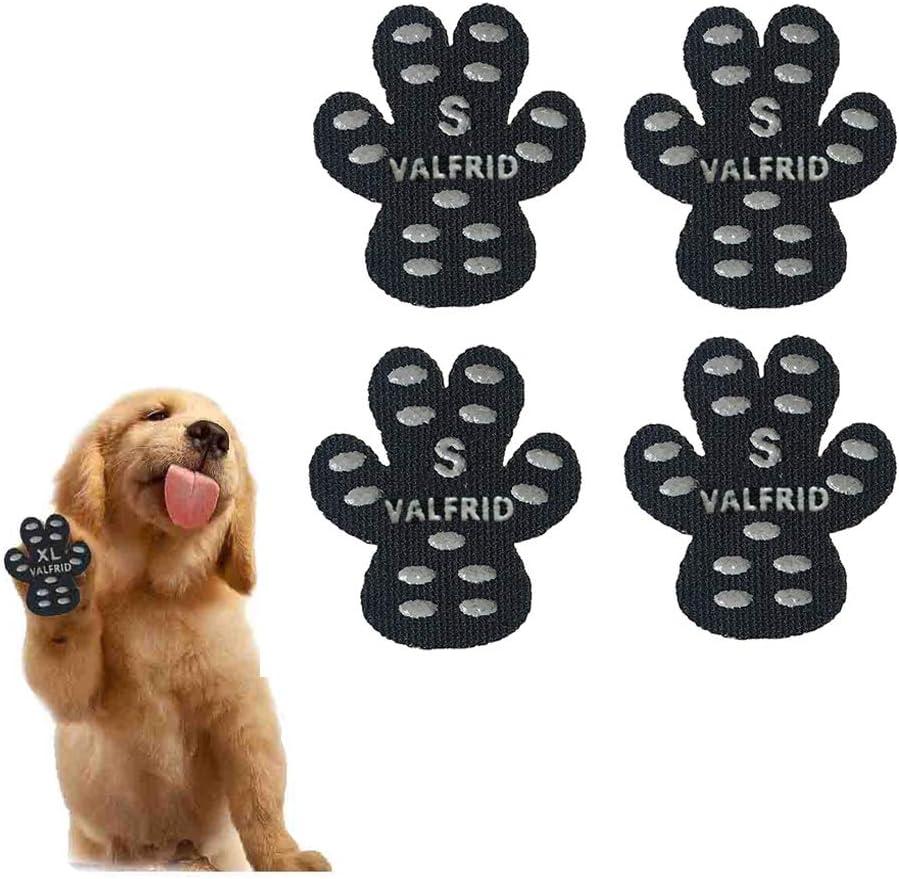 VALFRID Self Adhesive Dog Paw Protector