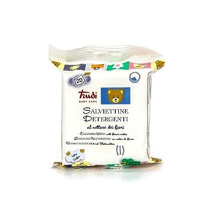 Trudi 00435 20pieza(s) toallita húmeda para bebé - Toallitas húmedas para bebé (