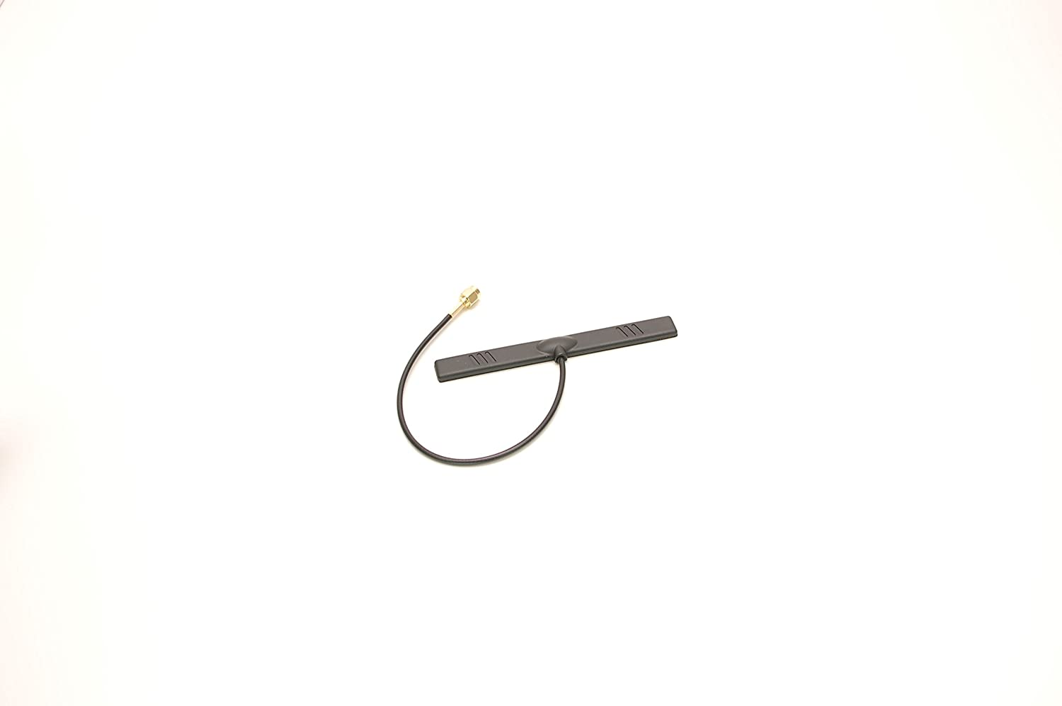 Antenne fü r Glasbefestigung, Multiband, SMA Male, RG174 Cable Length 20 cm LTE 800/1800/2600 MPS 824-894MHz / GSM 900 MHz/UMTS 2.1 GHz/Wifi / Bluetooth 2.4 GHz/PCN 1800 MHz/DCS 1900 MHz/DCS Alda PQ®