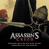 Assassin's Creed - Original Motion Picture Score