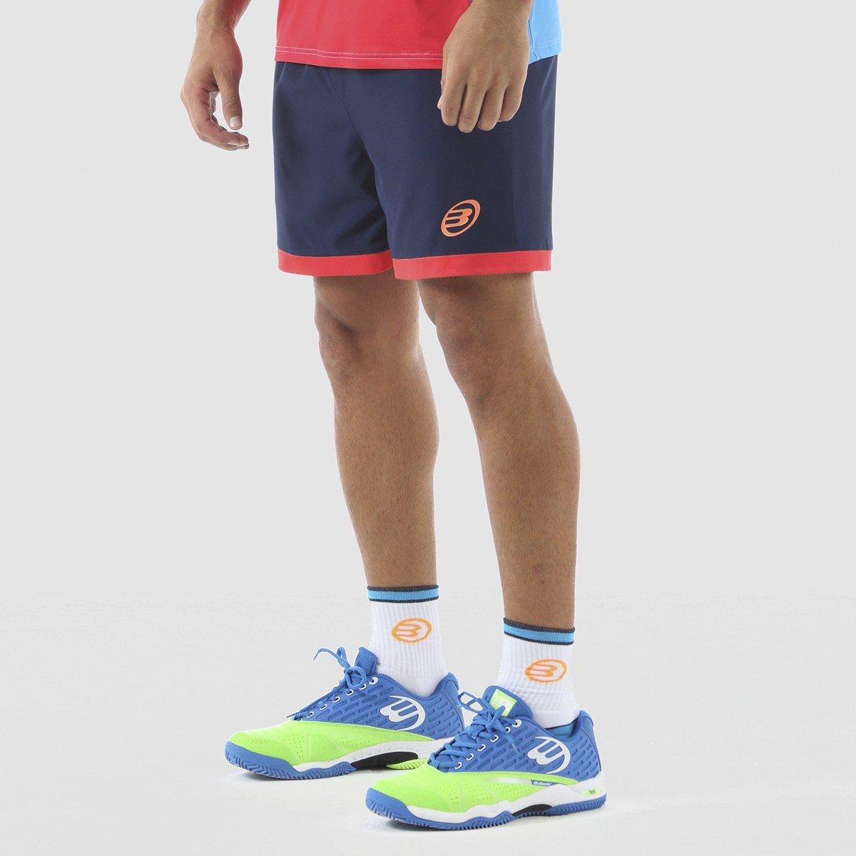 Short padel hombre Tolibia (XL): Amazon.es: Deportes y aire libre