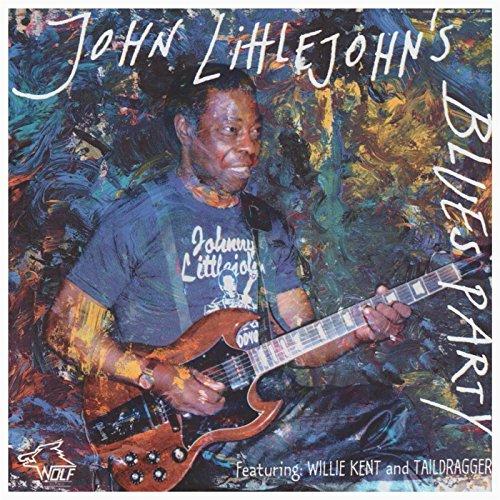 Resultado de imagen de willie kent john littlejohns blues