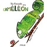 La coccinelle et le caméléon