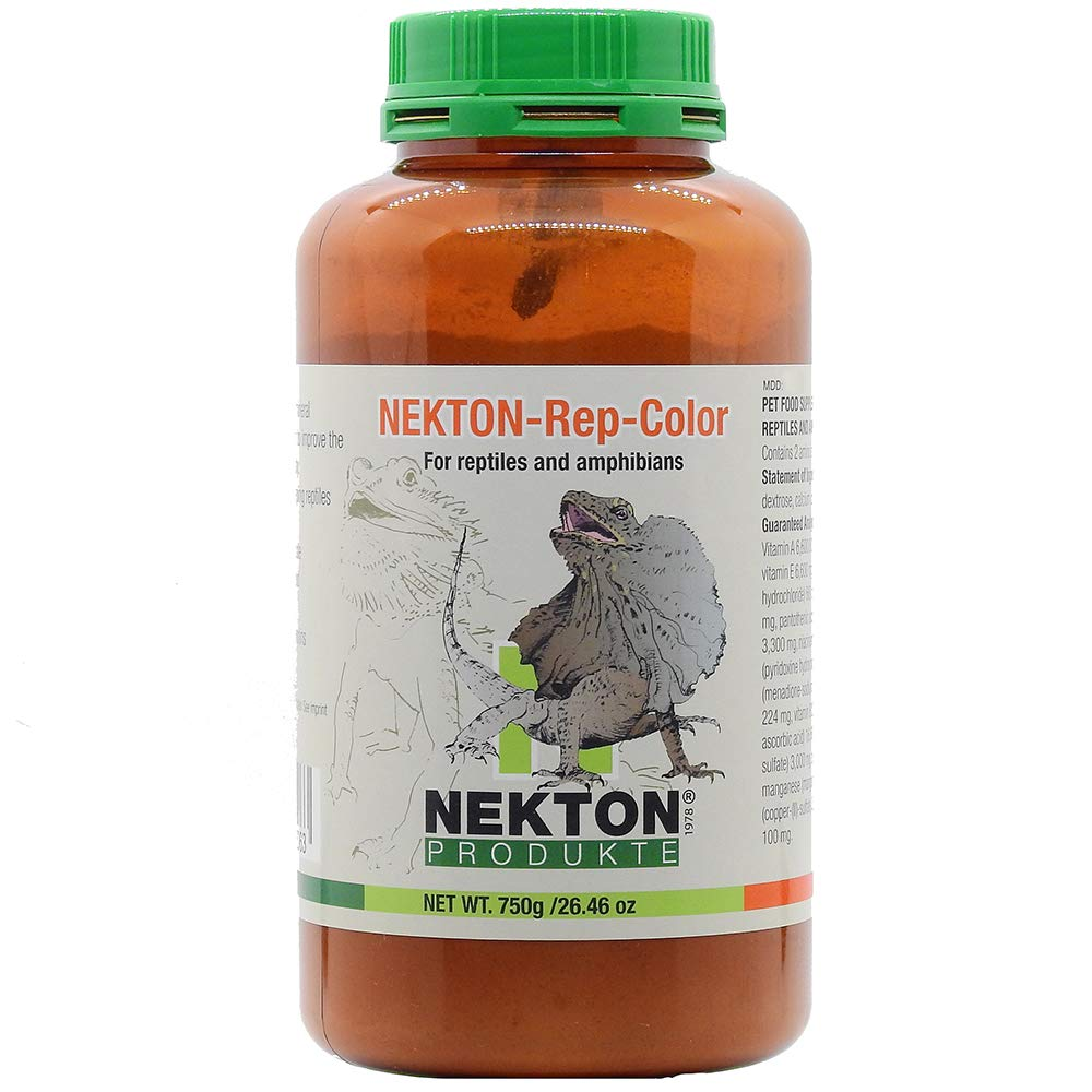 Nekton Rep Color Enhancement For Pets, 750 Gm by Nekton