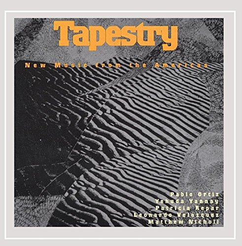 Tapestry: Music From The America