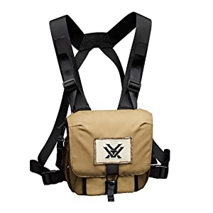 Vortex Optics GlassPak Harness for Binocular