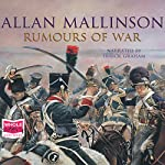 Rumours of War: Matthew Hervey, Book 6 | Allan Mallinson