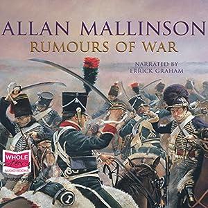 Rumours of War Audiobook