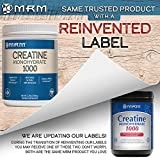 Cheap MRM Creatine Monohydrate 1000, 35.2-Ounce Plastic Jar