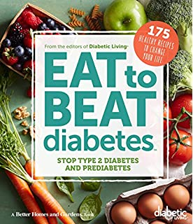 Power foods for diabetes the top 20 foods and 150 recipes for total diabetic living eat to beat diabetes stop type 2 diabetes and prediabetes 175 healthy fandeluxe Choice Image