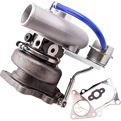 Amazon com: maXpeedingrods TD05 Turbocharger for Subaru