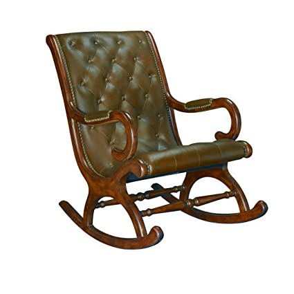 Super Amazon Com Hidden Treasures Rocking Chair Kitchen Dining Andrewgaddart Wooden Chair Designs For Living Room Andrewgaddartcom
