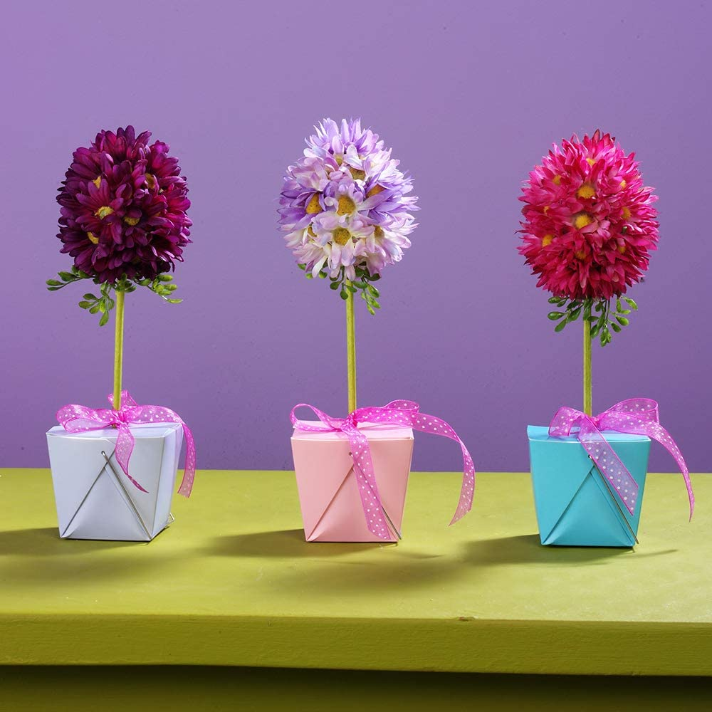 4 7//8-Inch-by-3 1//2-Inch Egg FloraCraft EG5S//24 Styrofoam Eggs Swan