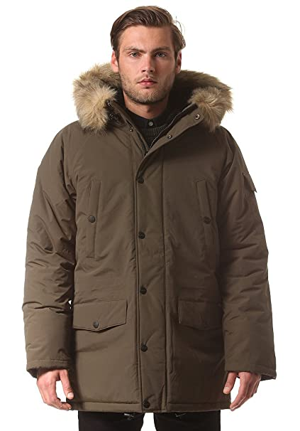 quality products shoes for cheap offer discounts Carhartt Anchorage Parka Cypress/Black: Amazon.fr: Vêtements ...