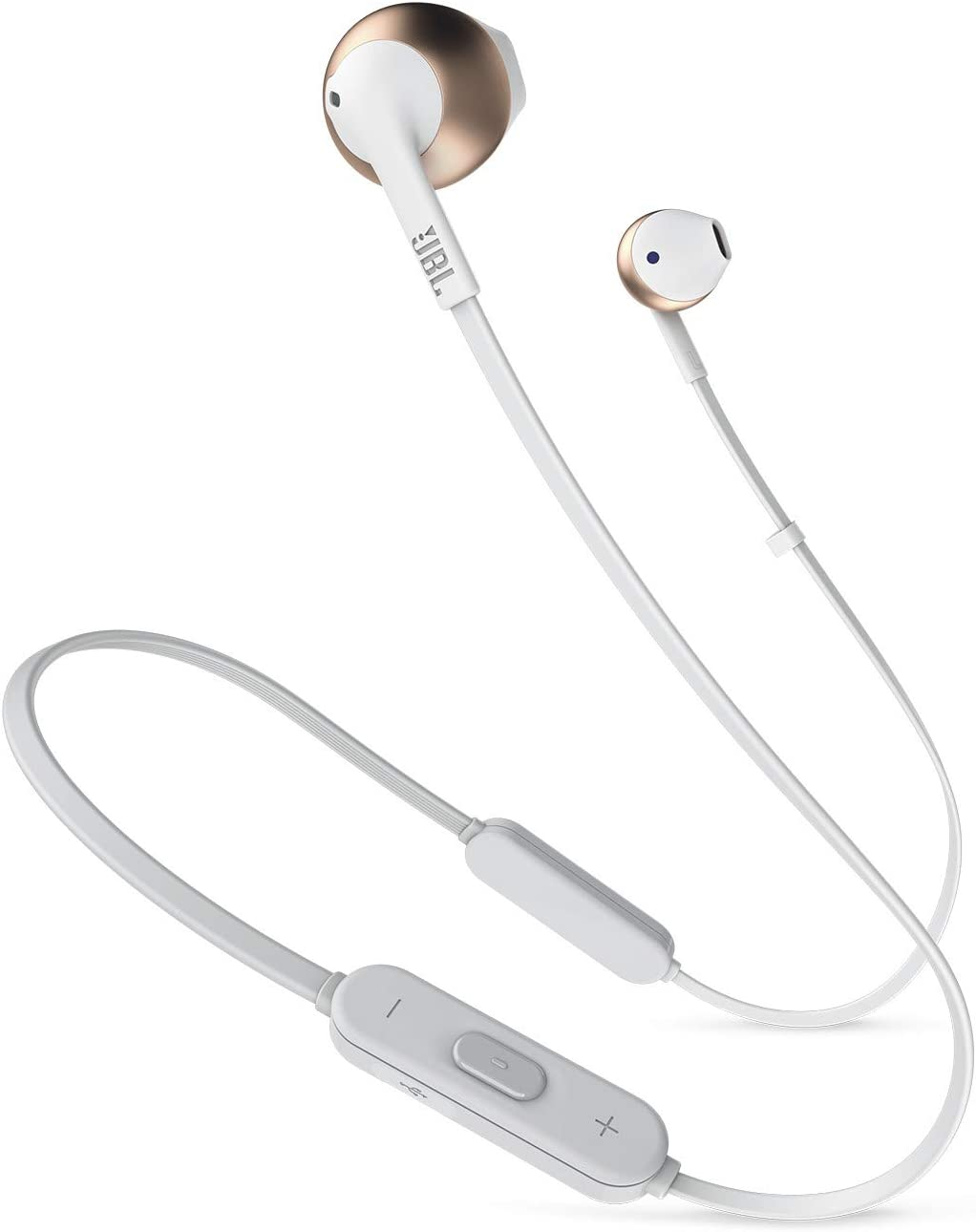 JBL T205BT in-Ear, Wireless Bluetooth Headphone