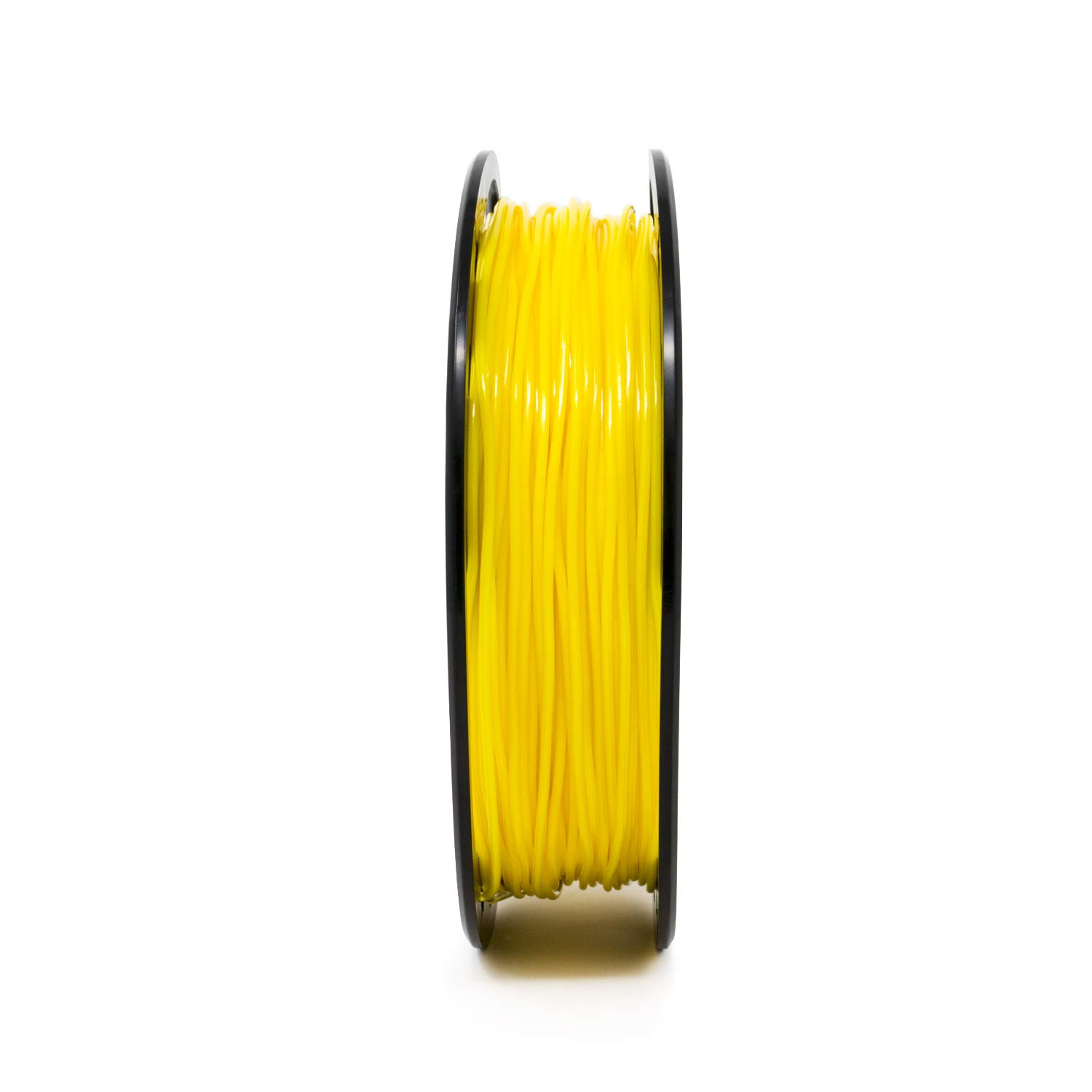 2.85mm Gizmo Dorks Flexible TPU Filament for 3D Printers 3mm 200g Red