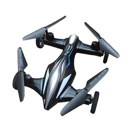 MCJL - Drone de Juguete con Control Remoto 2,4 g de Tierra y Aire ...