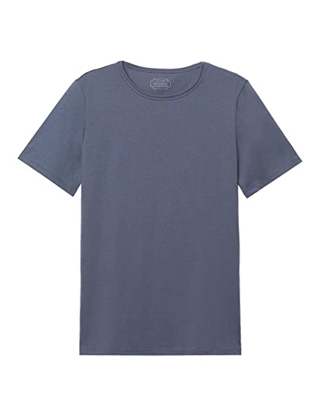buy online 5de57 1d9a9 Intimissimi T-Shirt - Donna Blau - 7862 M: Amazon.it ...