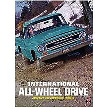 1968 International Pickup Travelall Truck Factory Photo