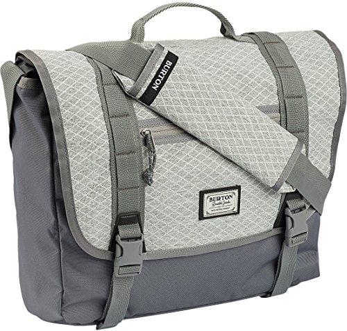 Burton Leather Bag - 1