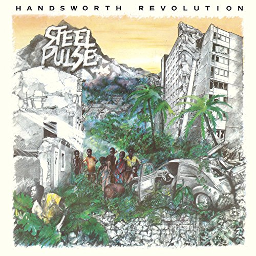 Music : Handsworth Revolution [LP]