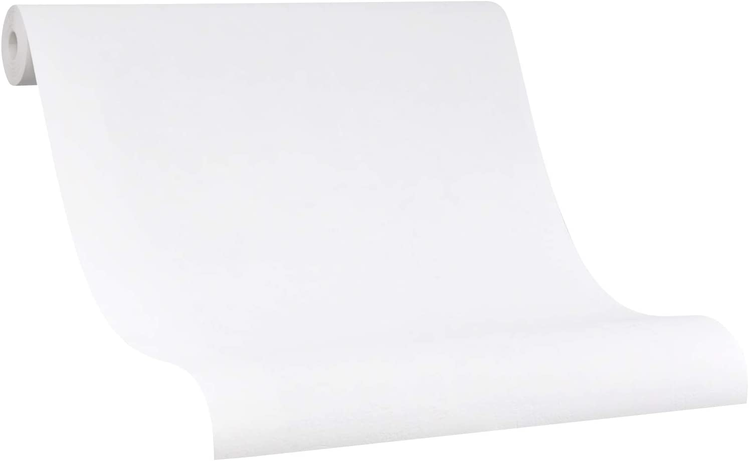Drawing Paper Roll White Colouring Paper for Children High Quality German 10.05 m x 0.53 m