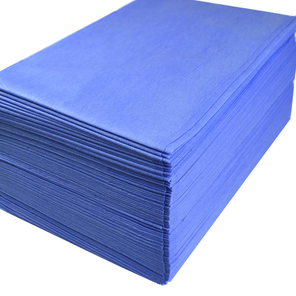 JEBBLAS Food Service Towel Extended Use Wipers with Anti-Microbial Treatment 100 Sheets