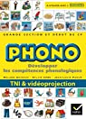 Phono GS-CP Activités de découvertes interactives pour la classe - Cd-rom par Cèbe