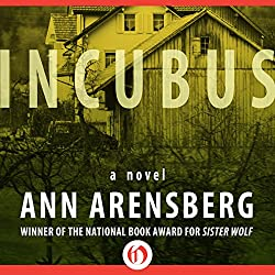Incubus: A Novel