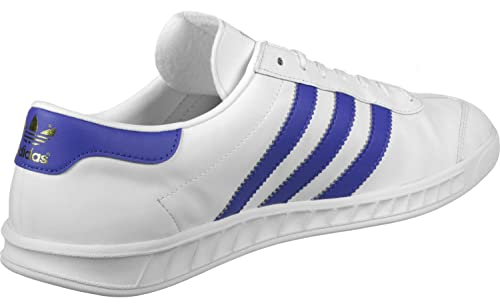 competitive price b6c04 28d5d Adidas Hamburg, Zapatillas de Deporte para Hombre Amazon.es Zapatos y  complementos