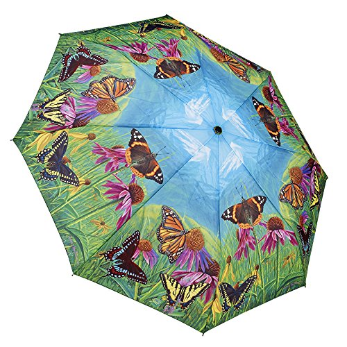 Galleria Butterfly Mountain Folding ()