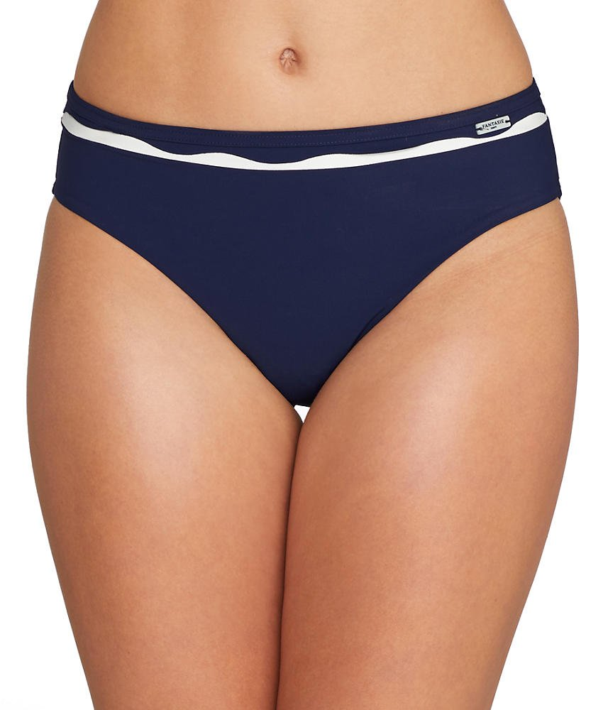 Fantasie Sainte Maxime Mid Rise Bikini Brief Fantasie Swimwear