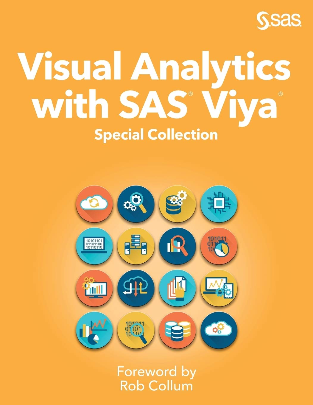 Visual Analytics with SAS Viya: Special Collection