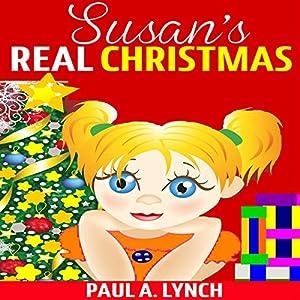 Susan's Real Christmas Audiobook