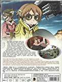 LAST EXILE THE MOVIE : GINYOKU NO FAM OVER THE WISHES - COMPLETE MOVIE DVD BOX SET