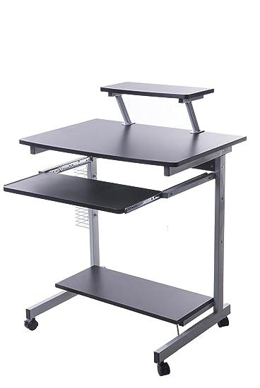 Amazoncom Merax Computer Desk Table Home Office Furniture