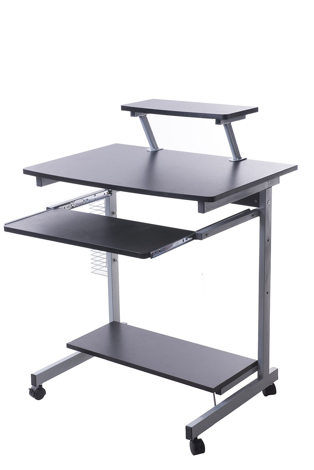 Merax Computer Desk Table Home Office Furniture Workstation Student Study