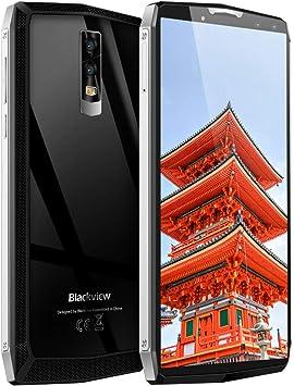 Blackview P10000Pro Smartphone Libre,11000 mAh Batería, 6Full HD ...