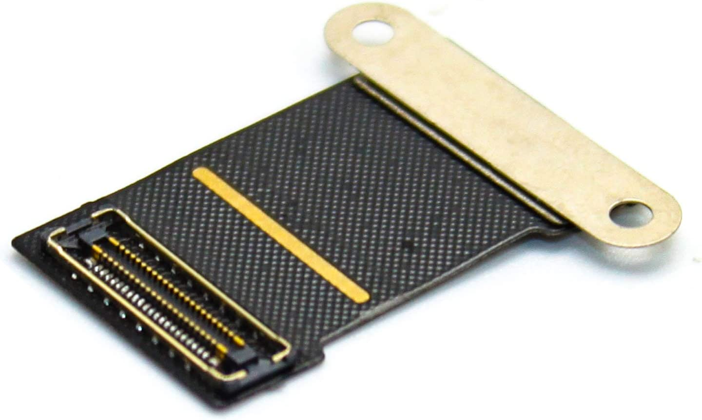 LED LCD Display eDP Embedded DisplayPort Lvds Flex Cable Replacement for MacBook Pro Retina 15